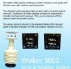 WALKER 5020